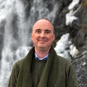 Matt Raymond, Improve Earth